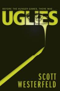 Uglies - New UK Cover