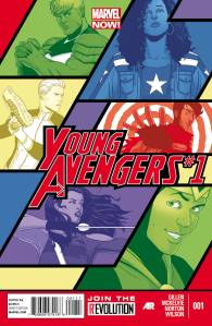 YoungAvengers